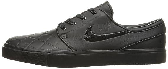 wholesale dealer 6a1b4 4eec7 Amazon.com  Nike SB ZOOM STEFAN JANOSKI ELT SBXFB Mens sneakers 833600-006   Clothing