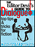 The Editor Devil's Guide to Dialogue