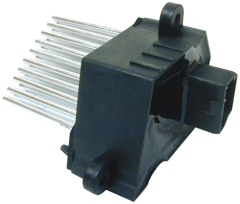 URO Parts 64 11 6 923 204 Blower Motor Resistor by URO Parts