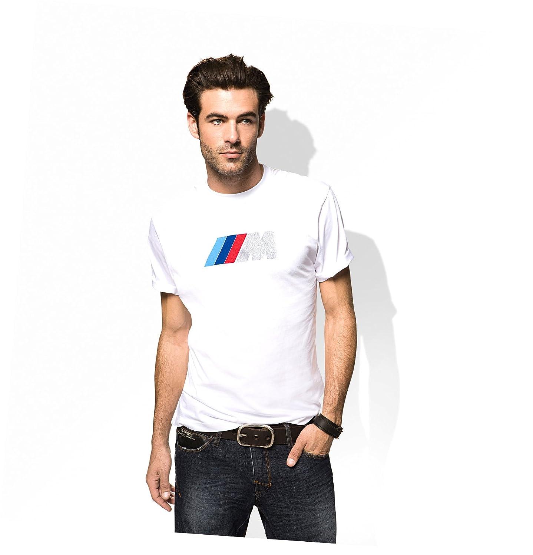 BMW 80-14-2-158-074 M Fan T-Shirt