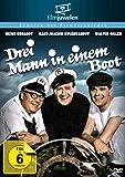 Heinz Erhardt: Drei Mann in einem Boot (Filmjuwelen)