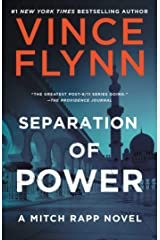 Separation of Power (Mitch Rapp Book 5) Kindle Edition
