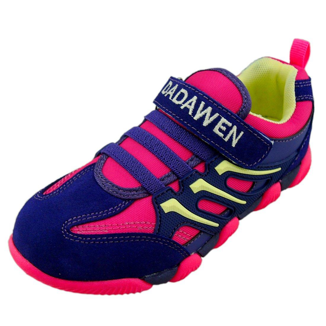 DADAWEN Mixte Enfant Sneaker Chaussure 10066