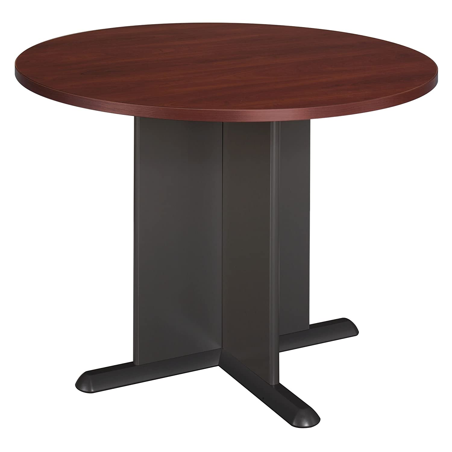 Conference Room Tables Amazoncom Office Furniture Lighting - Gray conference table