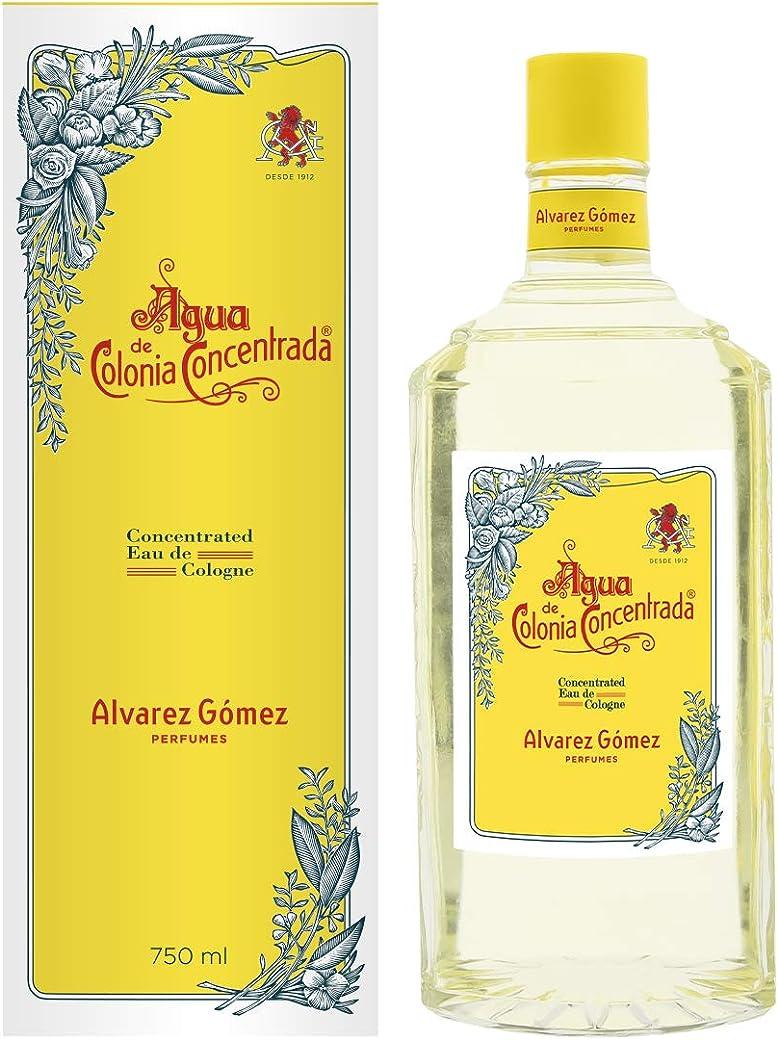 Alvarez Gomez - Agua de Colonia Concentrada