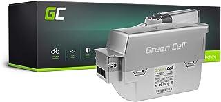Green Cell EBIKE 24V 17.4Ah Batteria Panasonic System Pedelec con Celle Panasonic Li-Ione Bicicletta Elettrica per Urban Biker Lapierre Winora Green Cell PRO EBIKE32_IT_209