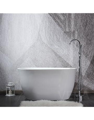 Freestanding Bathtubs Amazon Com