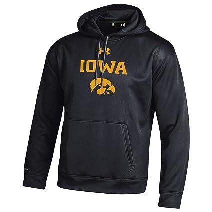 64aee6d7fb65 Amazon.com   Under Armour NCAA Men s Fleece Hoodie   Sports   Outdoors