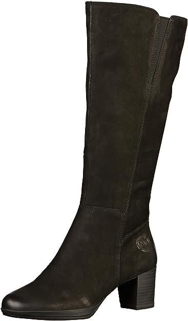 c8d94ad22fe8 Marco Tozzi Stiefel 2-2-25526-21 002  Amazon.de  Schuhe   Handtaschen