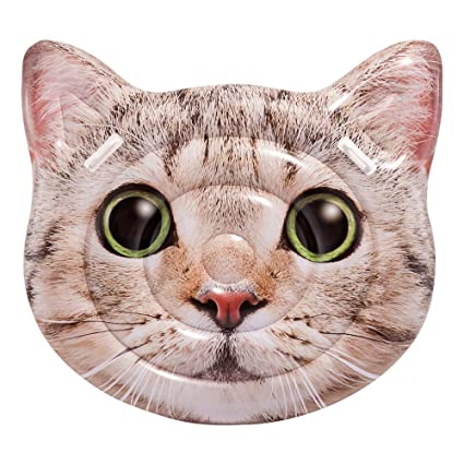 Intex Cat Face island Inflatable