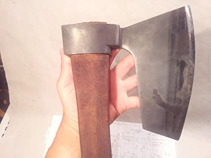 antique broad axe makers