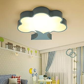 Grand Arbre Concepteur Créatif Lampe De Plafond Led Pour Chambre D