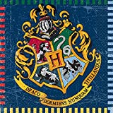 Harry Potter Party Napkins, 16ct