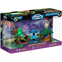 Figurine Skylanders Imaginators - Pack Aventure : Boom Bloom + Cristal Air + Treehouse