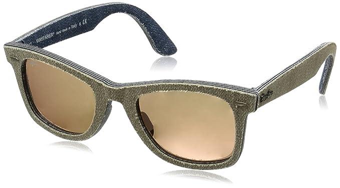 Ray-Ban RB2140 Original Wayfarer – Gafas de sol polarizadas/non-polarized