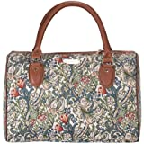 04ff1539a4f6 Amazon.com: Signare Tapestry Navy & Pink Computer Laptop Notebook ...