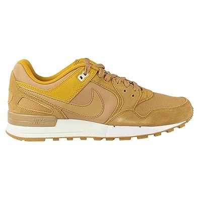 NIKE Herren Air Pegasus  89 Sneaker Gold  Amazon.de  Schuhe ... 0fcc58e832