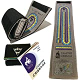 Campfire Cribbage – This unique Playful Nomad board game wraps around a deck of cards making the ultimate travel accessory. G