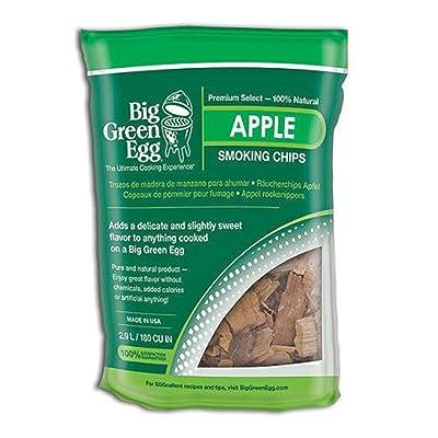 Big Green Egg Smoking Chips (Apple)