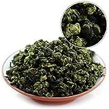 GOARTEA® 100g (3.5 Oz) Organic Fujian Anxi Tie Guan Yin Tieguanyin Iron Goddess Chinese Oolong Tea