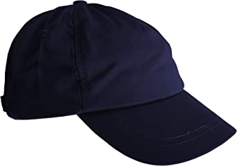Severyn Cappellino da Baseball Tinta Unita Bambini