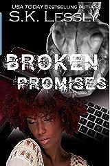 Broken Promises Kindle Edition