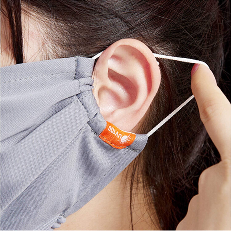 Lanscoery Elastic Cord Stretch Cord Cord pour boucles doreilles faites /à la main