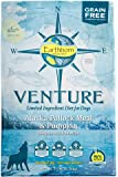 Earthborn Holistic Venture Alaska Pollock & Pumpkin Grain Free Dry Dog Food