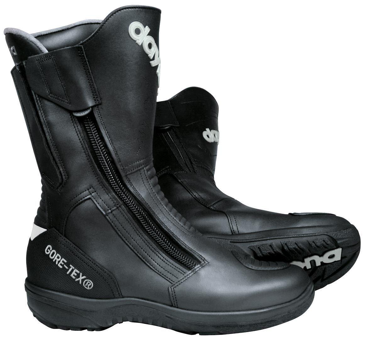 Road Star GORE-TEX boot black 43