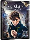 Les Animaux fantastiques [Francia] [DVD]