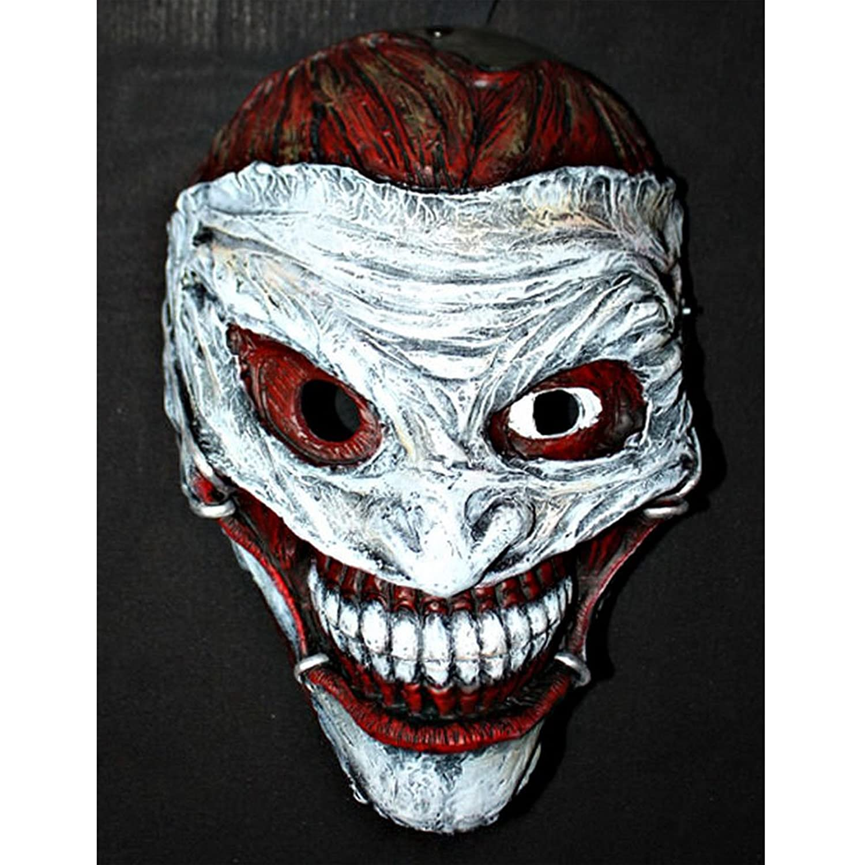 Amazon.com: Custom Halloween Costume Cosplay Movie Prop Batman ...
