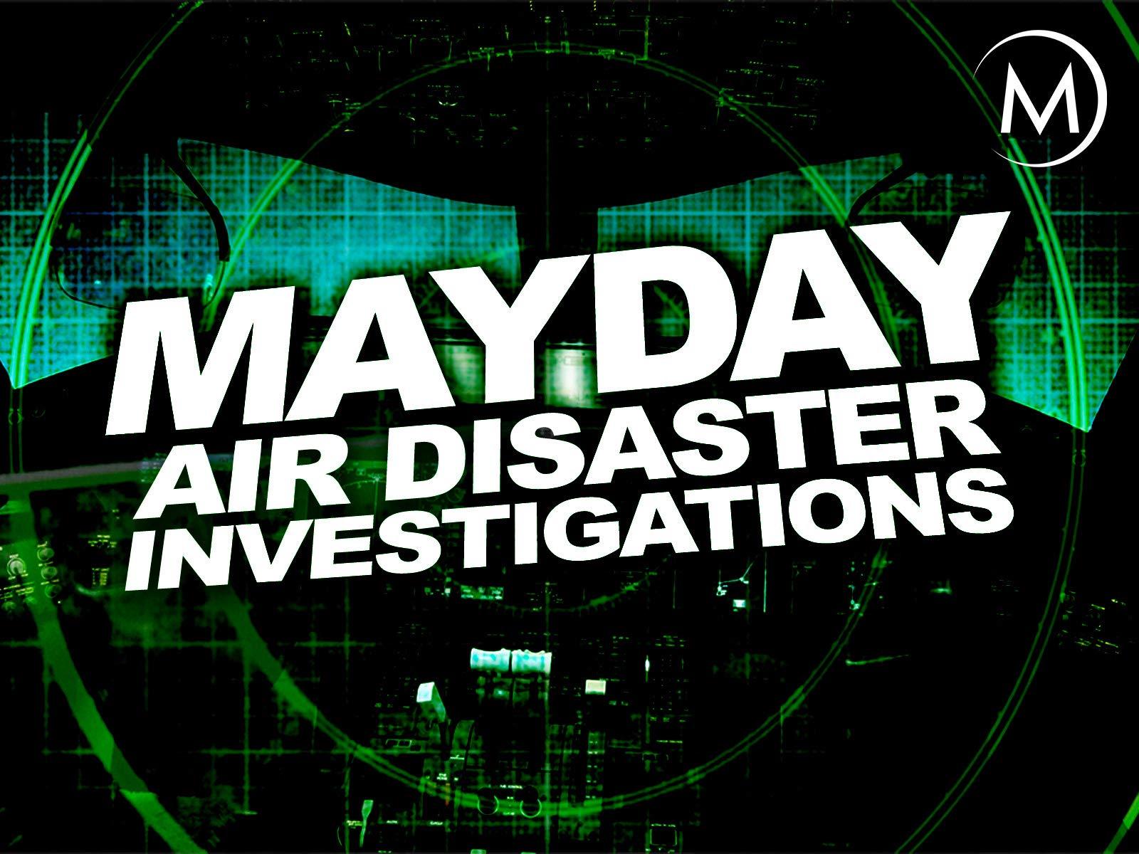 Amazon.com: MayDay: Air Disaster Investigations: Greg ...