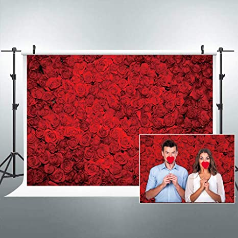 UK Romantic Photography Background Video Photo Shooting Props Backdrop Wedding
