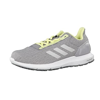 detailed look 3cdc1 2cfd4 adidas Cosmic 2 W, Chaussures de Running Femme, Multicolore-Gris (Gritre