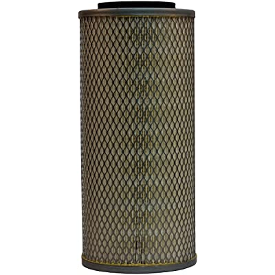 Luber-finer LAF1712 Heavy Duty Air Filter: Automotive