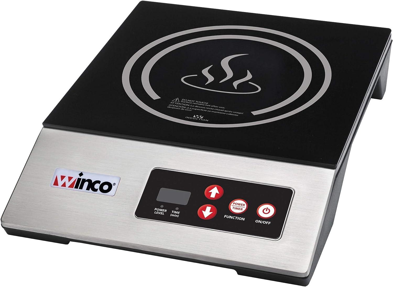 Winco EIC-400E 120V 4-3/4