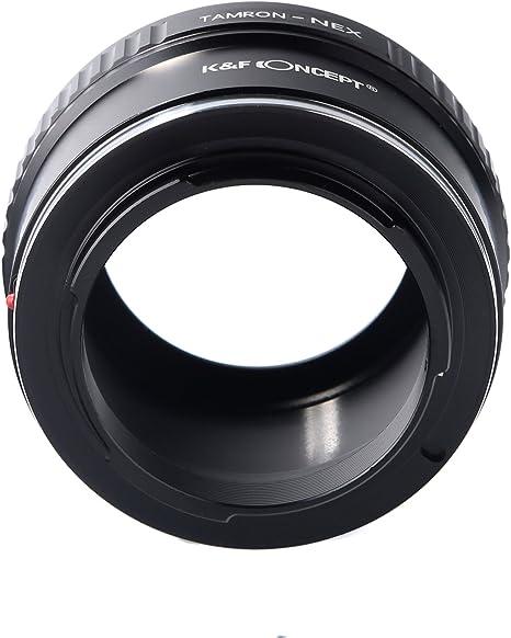 Adaptateur pour oculaire pour Appareil Photo Sony NEX E Mount Adaptateur pour Monture de t/élescope en m/étal 1,25 Pouce Pomya Bague Adaptateur t/élescope pour Appareil Photo Sony T2-NEX Metal