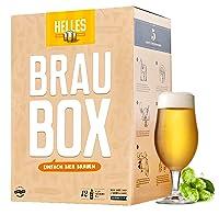 Braubox Bierbrau Set - Bier selber brauen