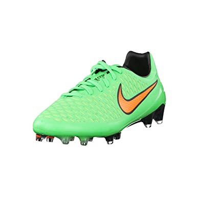 15b855e74 Nike Men s Magista Opus FG - (Poison Green Flash Lime Total Orange)