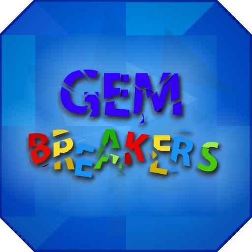 Gem Breakers (Super Gem Fighter)