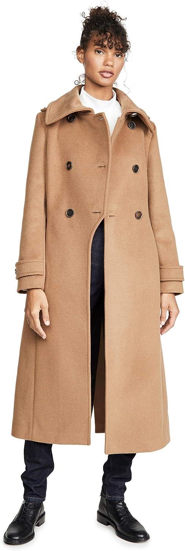 Mackage Women's Elodie Coat: Clothing