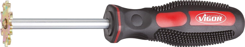 Vigor Inspektions-Werkzeug fü r Brems- und Kraftstoffleitungen, 1 Stü ck, V2789