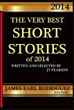 The Very Best Short Stories of 2014 (English Edition)