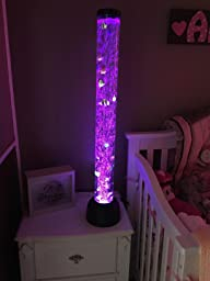 Sensory LED Bubble Tube - 3 Foot