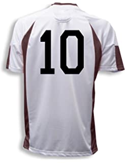 f1e0f175543 Imperial soccer jersey customized with your player number (available in  several colors)