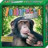 "Abacus Spiele Aba04102""Zooloretto Boss Erweiterung"" Jeu"