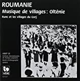 Village Music from Romania a / Various