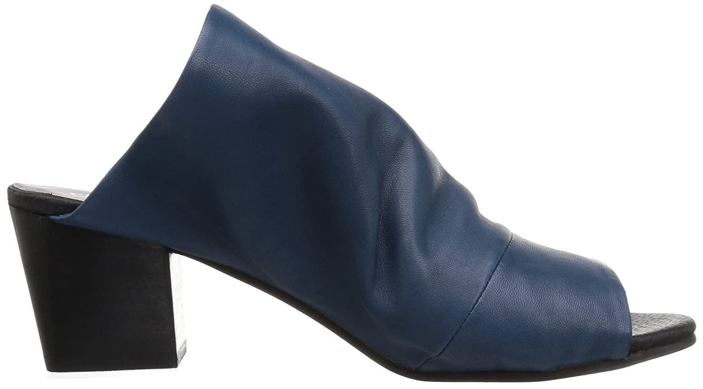 Charles by Charles David Women's Yanna Slide Sandal B075NQS73R 5 B(M) US|Ink Blue