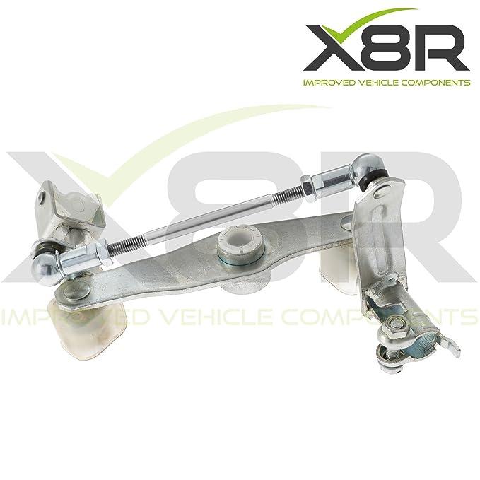 Amazon.com: Vauxhall Corsa C Meriva Tigra Gear Linkage Mechanism New Metal Push Rod Arm Bar Part: X8R0136: Automotive