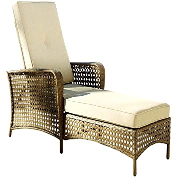 Amazon.com: Patio Chaise Lounge venta de liquidación ...